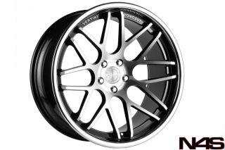 "20"" BMW E60 M5 Vertini Magic Concave Staggered Wheels Rims"