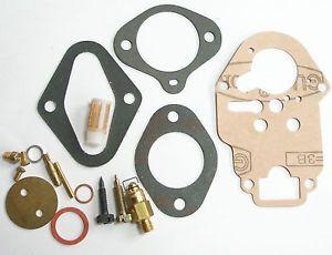 Fiat 600 Seat 770 Carburetor Repair Kit 28 ICP