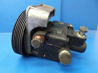 BMW E34 525i 535i Hydro Power Steering Pump Part  32411141283