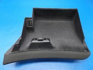 BMW E39525I 528i 530i 540i Schwarz Black Glove Box Door Part 51168198931