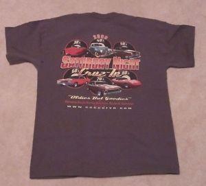 Hot Rod T Shirt