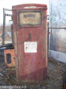 Wayne Model 12 Gas Pump Fuel Auto Service Station