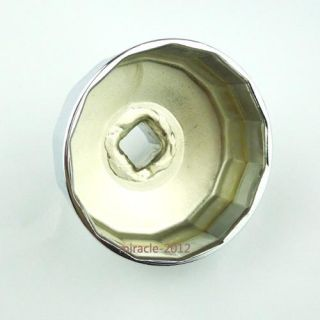 Camry Oil Filter Wrench Socket Tool 65mm 14F New A01