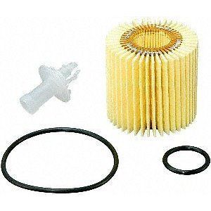 New 4 Pak FVP G7047 Oil Change Lube Cartridge Filter Lexus Toyota See List