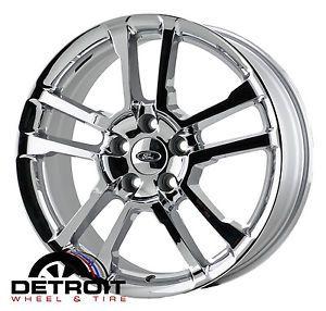 "2013 Ford Explorer 18"" Chrome Wheels Rims"