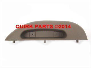 03 09 Chevy Kodiak GMC Topkick Driver Left Front Door Panel Armrest Cover