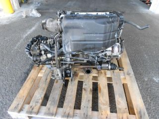 Toyota Corolla Toyota Levin 4AGE Black Top 20 Valve Engine Motor Swap 5 Speed 4A