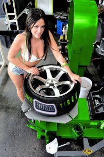 4 235 75 15 New Tires Yokohama Avid S318 Free Mount BAL 2357515 23575R15 Miami