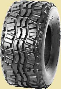 Dunlop KT869 Replacement Tire Duro DIK968 23x11 10 ATV Kawasaki Mule 23 11 10
