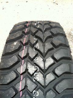 New Tire 325 60 18 Hankook Dynapro MT LT325 60R18 E 10PLY 33 12 50 35 F250 2500
