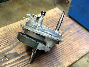 Vespa Variated Transmission New Old Stock Ciao Bravo Grande SI Piaggio Moped