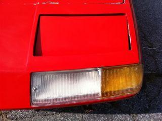 Ferrari 356 2 2 GT4 Body Parts Right Hand Drive Hot Rod Kit Car 400i Rat Rod