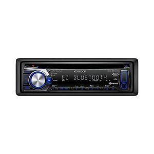 Kenwood KDC BT648U Car Audio CD iPod MP3 WMA USB Player Receiver Radio Bluetooth