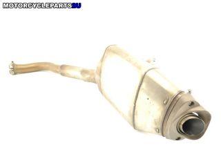 07 08 09 10 11 Honda CBR600RR Muffler Exhaust Used 18305 Mee A01
