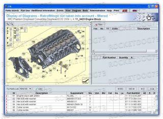 Bmw Mini Rolls Royce Etk Epc Parts Catalog Diagnostic On Popscreen