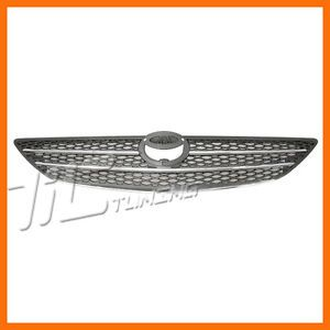 2002 2004 Toyota Camry Le XLE Grille Grill New Front Body Parts Sedan