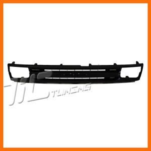 1989 1991 Toyota Pickup Base SR5 Grille Grill New Front Body Parts Primed Black