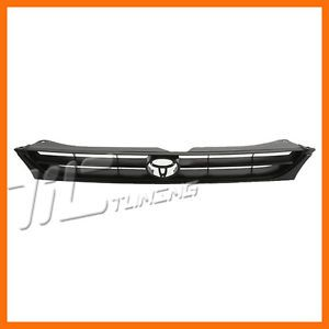 1995 1996 Toyota Camry DX Le SE XLE Grille Grill New Front Body Parts