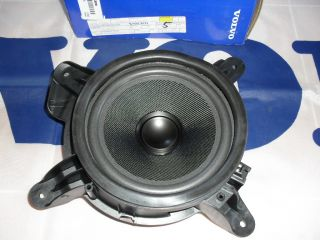 Volvo S60 V70 XC70 Front LH Door Loud Speaker 50W Genuine New 9459550