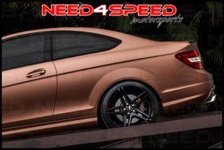 """22"""" XO Caracas Matte Black Concave Wheels 22x10 5 Rims Fits Porsche Cayenne"""
