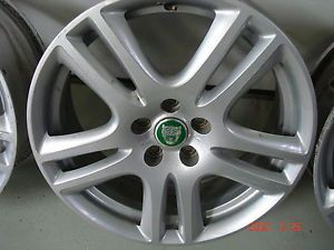 "18"" Jaguar x Type ""Aruba"" Wheels"