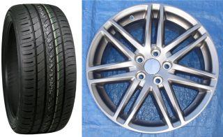 "Set of 4 Scion TC Toyota Lexus 18"" Wheels Tires Camry Avalon ES350"