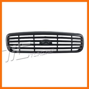 1999 2000 Ford Crown Victoria LX Sport Grille Grill New Front Body Parts
