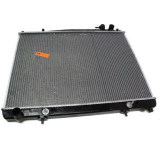 Radiator Open Box Nissan Pathfinder 2004 Infiniti QX4 2003 2002 2001 2000