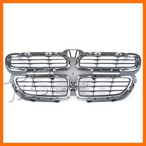 2001 Dodge Stratus 4DR ES SE Grille Grill New Front Body Parts Replacement
