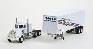 Lionel Tractor Trailer