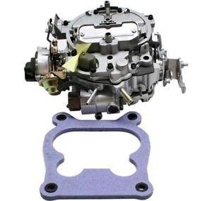 Carburetor Open Box Suburban Truck Chevy Chevrolet Camaro Caprice El Camino