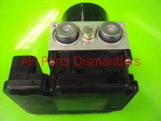 12 Acura TL 3 5 ABS Pump Modulator Accumulator Anti Lock Brake Pump