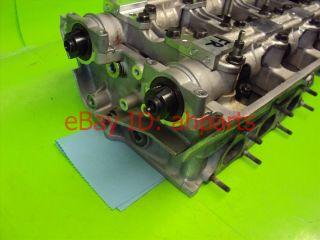 91 92 93 94 Acura NSX Front MT Manual Transmission Engine Cylinder Head