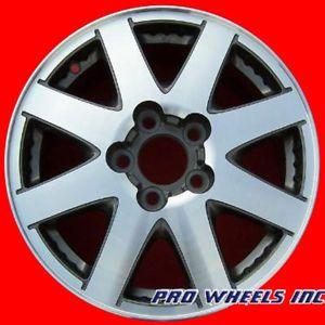 "Buick Rendezvous 02 04 16"" Factory Wheel Rim 4044"