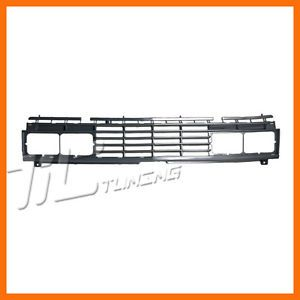 For 1986 1986 Nissan 720 2WD Pickup Grille Grill New Front Body Parts