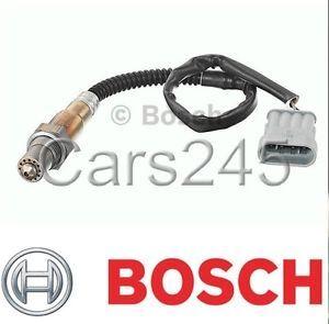 Chevrolet Evanda Kalos Daewoo Isuzu Opel Bosch Oxygen Sensor 1 4 3 5L 1998