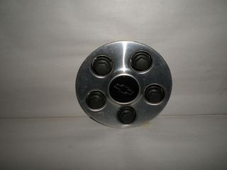 04 07 05 06 Chevy Impala Wheel Center Hub Cap 2004 2005 2006 2007 874