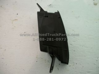 Jeep Interior Dash Vent Grand Cherokee 5DT35TRM