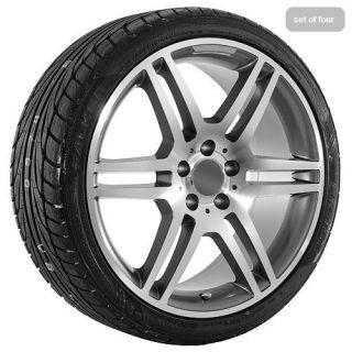 19 inch Mercedes Benz AMG Wheels Rims Tires