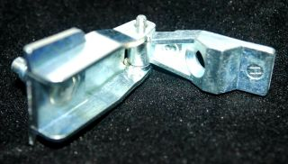 Alfa GT Chrome Outer Door Handle Hinge Repair Kit OS or NS New Genuine