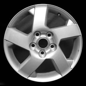 """Refinished 16"""" Factory Alloy Wheel for A 2003 2006 Mitsubishi Outlander XLS SE"""