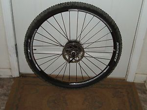 Bontrager Mountain Bike Wheels 29er