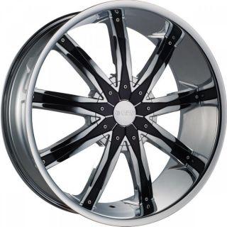 "20"" Wheels Tires Rims Dcenti DW29 C Mazda Mercedes Mitsubishi Nissan Pontiac"