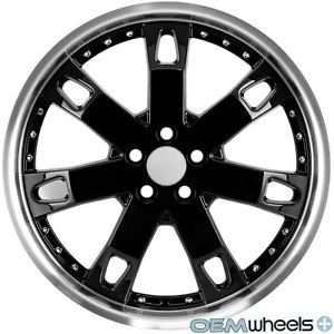 "22"" Machined Lip Wheels Fits Land Range Rover Sport Discovery LR3 LR4 HSE Rims"