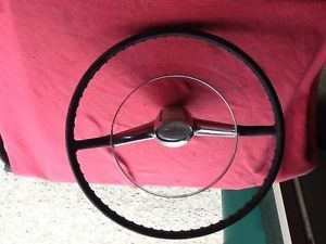 1957 Oldsmobile Steering Wheel Hot Rod Rat Rod Custom