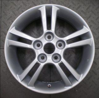 """65796 Mitsubishi Lancer 16"""" Factory Wheel Rim"""
