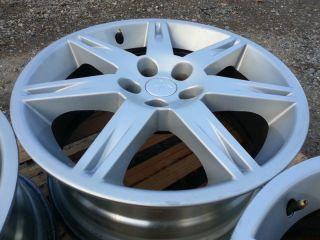 Set of 4 18 inch Factory Enkei Wheels Rims Mitsubishi Eclipse GT 5 x 114 3