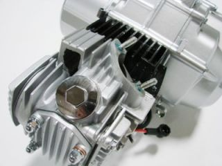 4 Stroke 110cc Engine ATV Go Kart Auto Fits 125cc 90cc 70cc