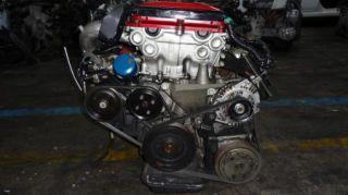 Nissan Bluebird ATTESA Sentra B13 Infiniti G20 2 0L Turbo Engine JDM SR20DET