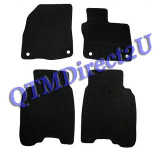Honda Civic Type R 3 Door 2008 2011 Fully Tailored Car Mats